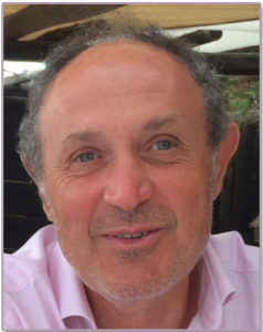 Docteur Pierre-Olivier SARFATI